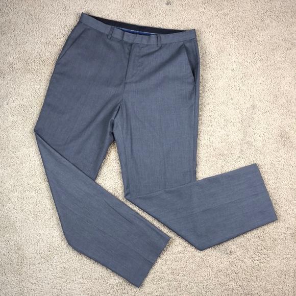Calvin Klein Other - Calvin Klein Cool Tech Non Iron Dress Pants 34 32